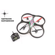 Квадрокоптер WL Toys V333C + видеокамера, фото 1