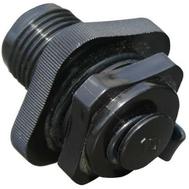 Клапан для баллонов Connelly BOSTON VALVE Black, фото 1