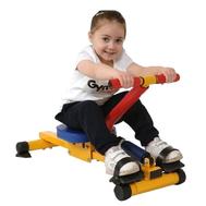 Гребной детский тренажер DFC VT-2700, фото 1