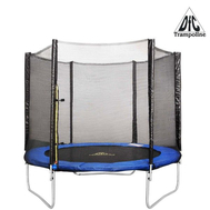 DFC Trampoline Fitness 10ft, фото 1