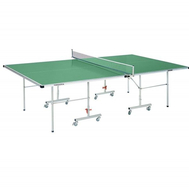 Всепогодный теннисный стол DFC Tornado S600G - зеленый, фото 1