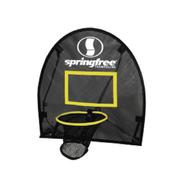 Корзина для мяча к батуту SPRINGFREE FLEXRHOOP, фото 1