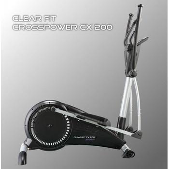 Эллиптический тренажер CLEAR FIT CROSSPOWER CX 200, фото 6